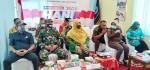 Undangan Badan Narkotika Nasional Kabupaten Lampung Timur dalam rangka memperingati Hari Anti Narkotika Internasional (HANI)