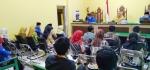 Rapat Kerja & Evaluasi Bulanan Serta Membahas Persiapan Surveillance APM Tahun 2020