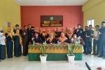 Kunjungan dan Pembinaan oleh Wakil Ketua Pengadilan Tinggi Agama Bandar Lampung Dr. Hj. Rokhanah, S.H., M.H. ke Pengadilan Agama Sukadana