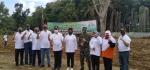Penghijauan Lingkungan, Upaya Kejaksaan Negeri Lampung Timur Dalam Rangka Memperingati Hari Bhakti Adhyaksa Ke-60
