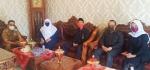 Sambangi Bupati, PA Sukadana Mulai Gaungkan Pembangunan ZI